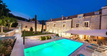 Villa Pugli - Dubrovnik Luxury Accommodation
