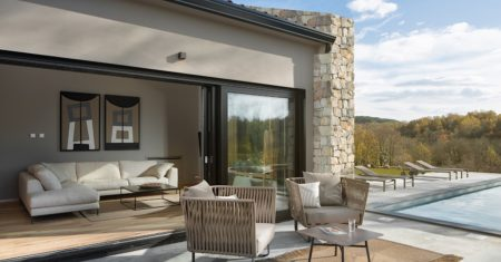 Villa Ulmus - Istria Luxury Accommodation