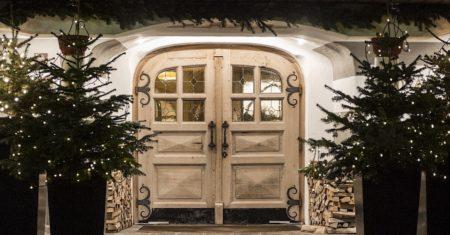 Hotel Rosa Alpina Luxury Accommodation