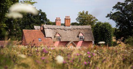 Farmhouse Luxury Accommodation