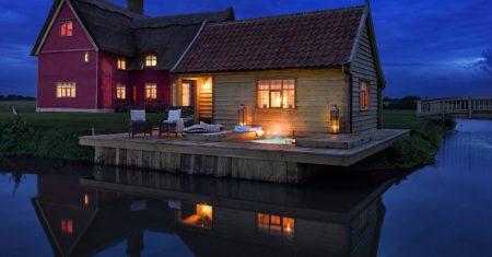 Moat Cottage Luxury Accommodation