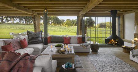 Cartshed Luxury Accommodation