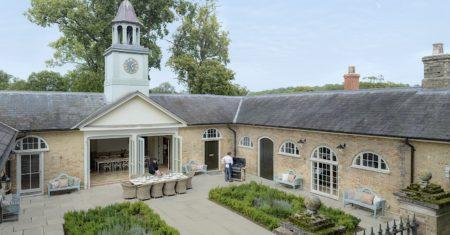 The Clockhouse Luxury Accommodation