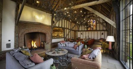 Chapel Barn Luxury Accommodation