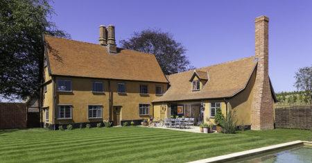 The Grange Luxury Accommodation