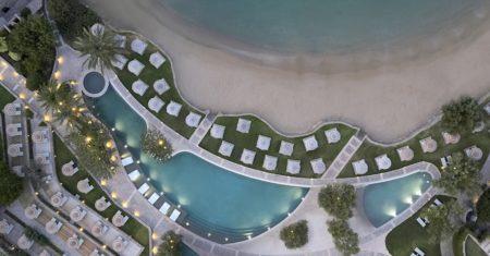 The Elounda Peninsula -All Suites Resort Luxury Accommodation