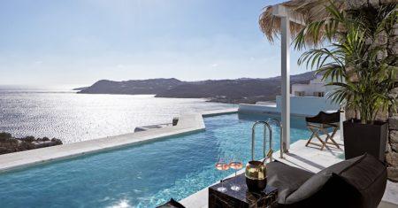 Myconian Villa Collection Luxury Accommodation