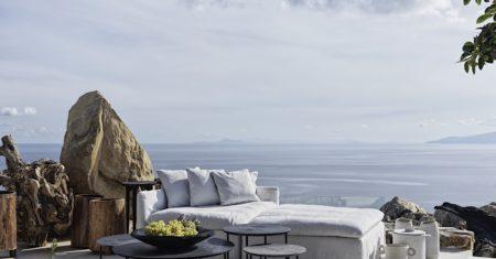The Panoptis Escape Luxury Accommodation