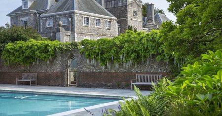 Farleigh Wallop - Basingstoke Luxury Accommodation