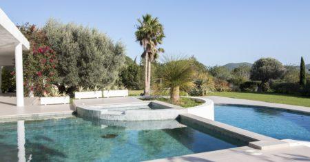 Villa Odette - Es Cubells Luxury Accommodation