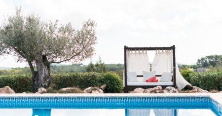 Villa Ca'Nablaya - Santa Gertrudis Luxury Accommodation