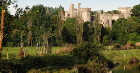 Lismore Castle - County Waterford Luxury Accommodation