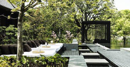 Amanemu - Shima-shi Luxury Accommodation