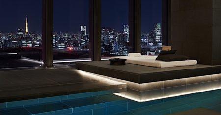 Amantokyo - Tokyo Luxury Accommodation