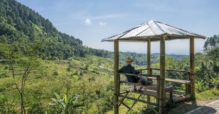 Amanjiwo - Java Luxury Accommodation