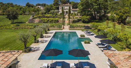 Domaine de Lys Luxury Accommodation