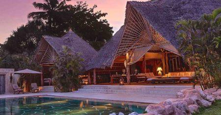 Garden Villa Luxury Accommodation