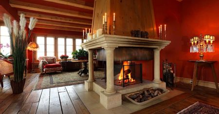 Chalet Eugenia Luxury Accommodation