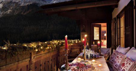 Chalet Maldeghem Luxury Accommodation