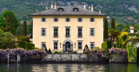 Villa Balbiano Luxury Accommodation