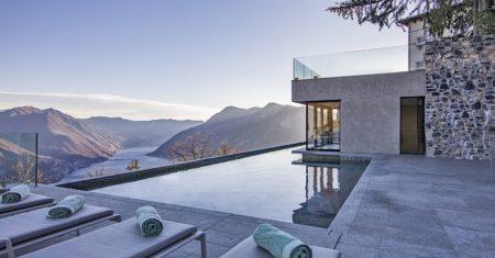 Villa Deluca Luxury Accommodation