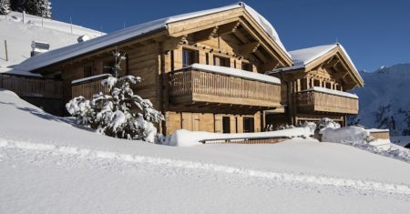 Chalet Mimi Luxury Accommodation