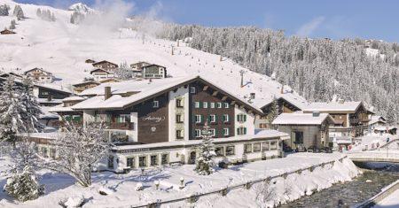 Hotel Arlberg Luxury Accommodation