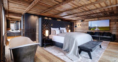 Hotel Severin*s Luxury Accommodation