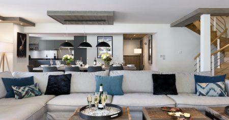 Penthouse Annapurna Luxury Accommodation