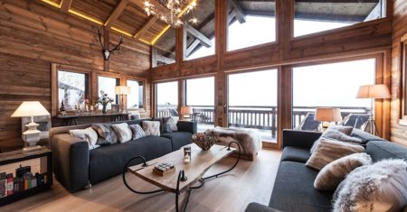 Chalet Louis Luxury Accommodation