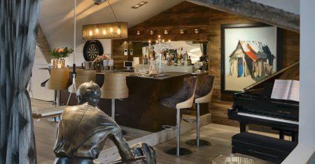 Penthouse Urban Corniche Luxury Accommodation
