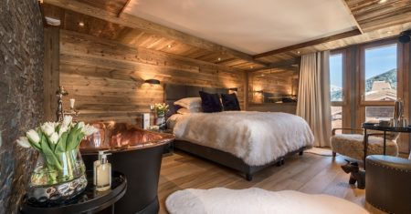 Apartment Le Coin Perdu Luxury Accommodation