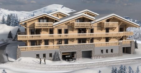 Apartment Aviemore Luxury Accommodation