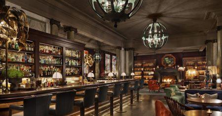 Rosewood London Luxury Accommodation