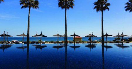 Hotel Finca Cortesin Luxury Accommodation
