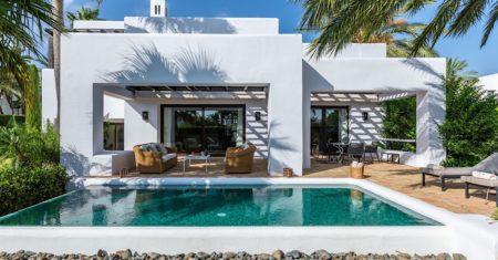 Villa Reserva 4 Luxury Accommodation