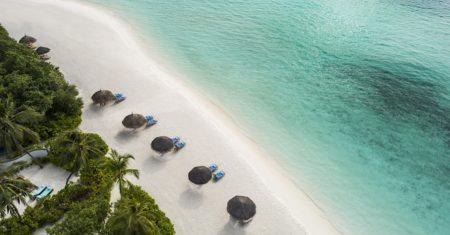 Four Seasons - Kuda Huraa - Baa Luxury Accommodation