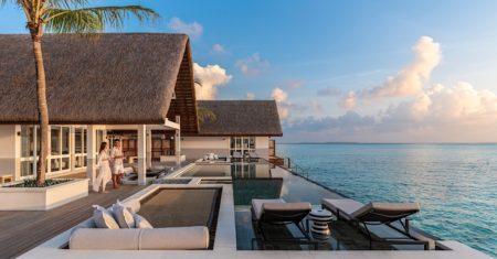Four Seasons Landaa Giraavaru - Baa Luxury Accommodation