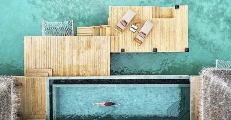 Joali - Raa Luxury Accommodation