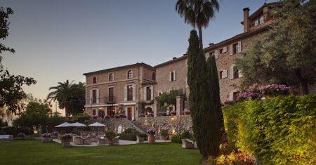 Hotel La Residencia Luxury Accommodation