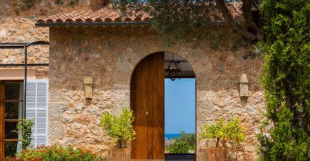 Villa Sa Terra Rotja Luxury Accommodation
