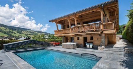 Chalet Lamartine Luxury Accommodation