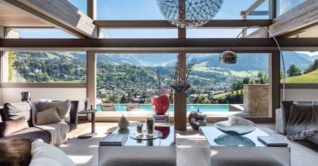 Chalet Mont Blanc Luxury Accommodation
