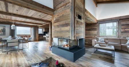 Chalet Samara - Demi-Quartier Luxury Accommodation