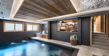 Chalet White Lodge Luxury Accommodation