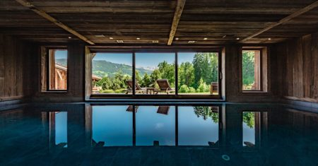 Chalet Ultima Megeve - Demi-Quarter Luxury Accommodation