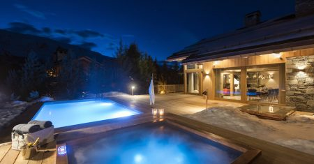 Chalet Alpaca Luxury Accommodation