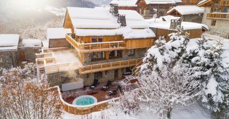 Chalet Iona Luxury Accommodation