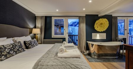 Chalet Lightbowne Luxury Accommodation