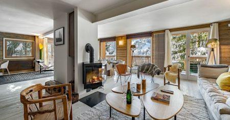 Chalet Oxalys Luxury Accommodation
